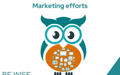Collaborate your sales & marketing efforts