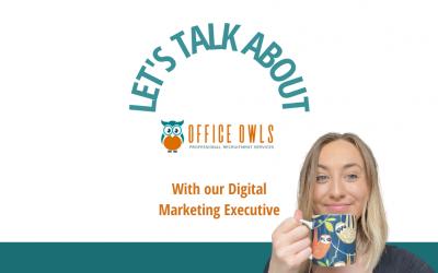 Introducing Office Owls Recruitment